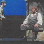 Fiddler on the Roof with Paul Sorvino